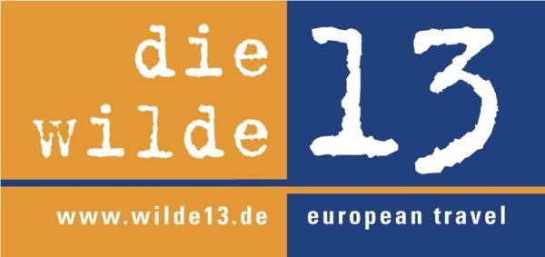 Die Wilde 13 Logo